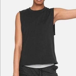 Outdoors Voices Muscle Tank Top Sleeveless Large